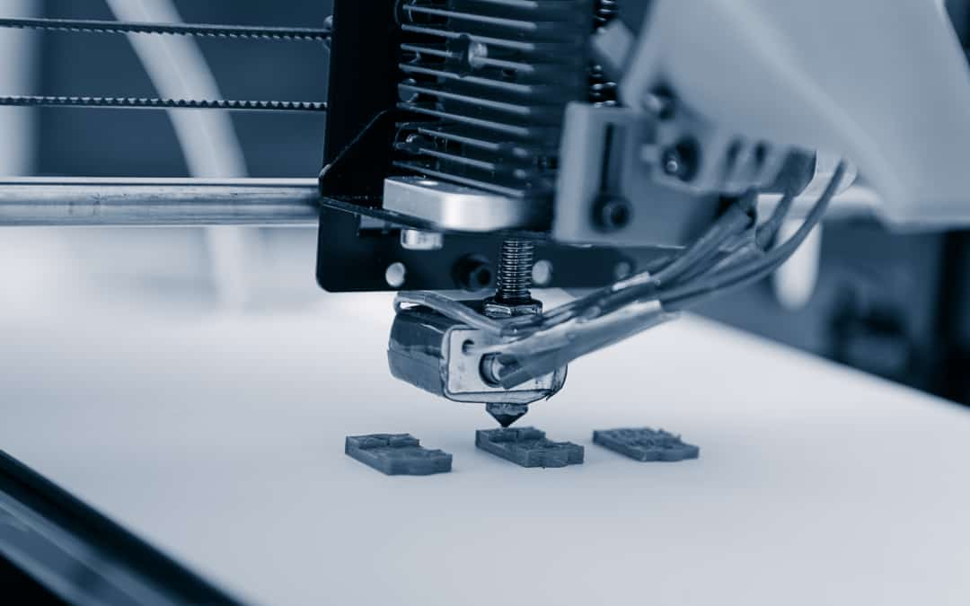 Comparing CNC Rapid Prototyping with 3D Printing